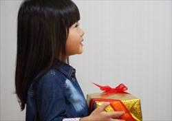 子どもや女性に喜ばれるプレゼントの選び方