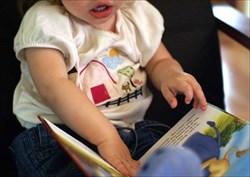 幼児向けの絵本を選ぶならかわいい絵柄がおすすめ!